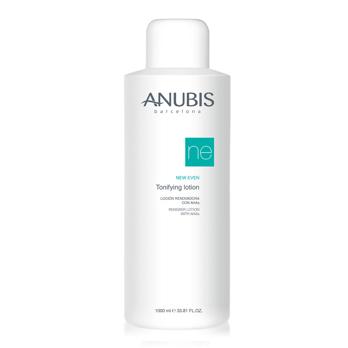 New Even Tonifying Lotion / Тонізуючий лосьйон з АНА 1000ml